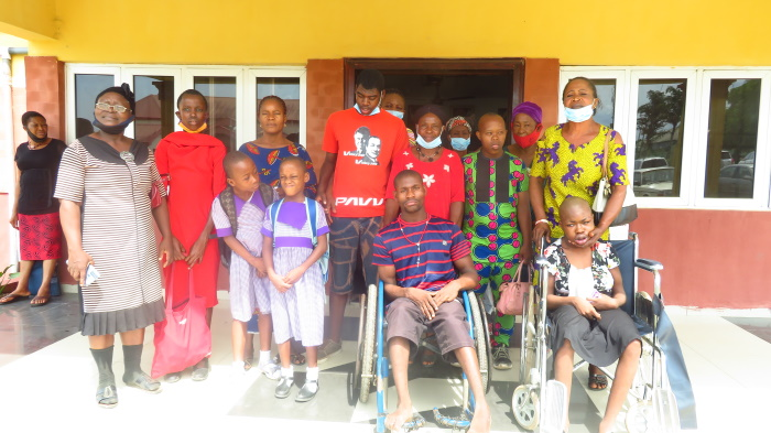2021 CEREBRAL PALSY (CP) AWARENESS DAY